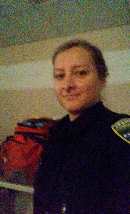 Life of an expat paramedic