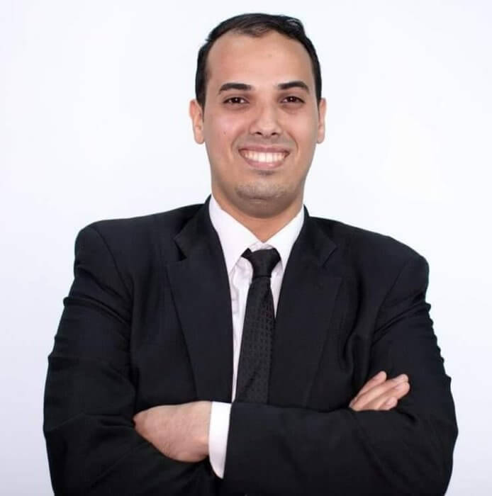 Alaa Obeida, M.Sc., MRCS Pediatric Surgery lecturer at Cairo University Hospitals