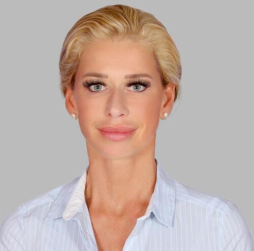Dr Amelie Hofmann-Werther