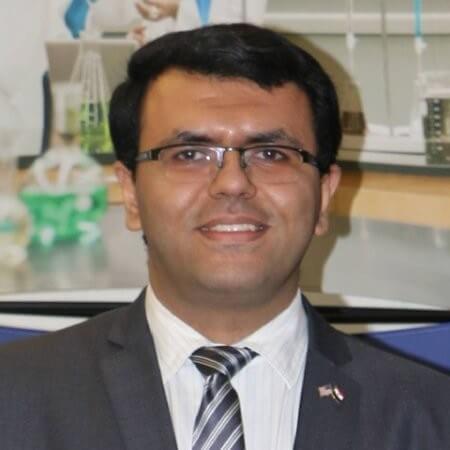 Ashraf Abdelghany