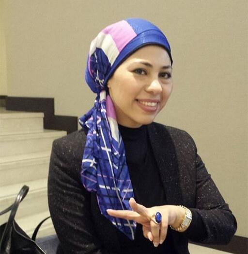 Dr Shaza Shaaban Zackaria