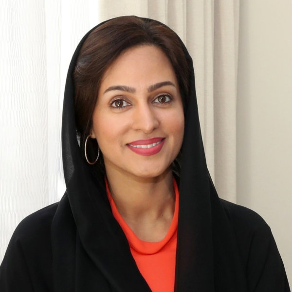 H.E. Dr Maryam Matar, MD, PhD