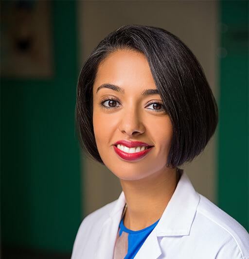 Dr Sora Al Rowas MD, MSc
