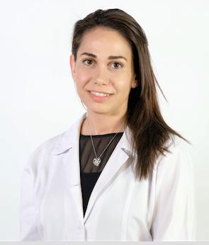Dr Joyce Habib
