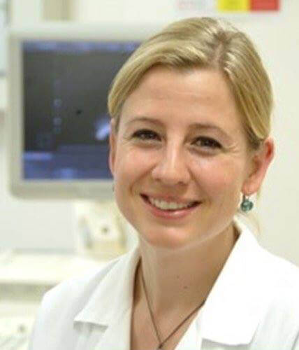 Dr Ivonne Bedei