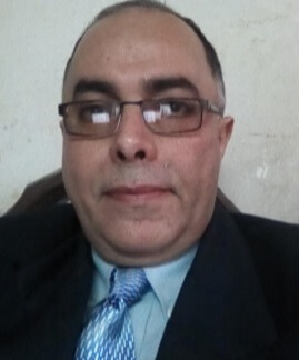 Dr Khaled Mohamed Aly