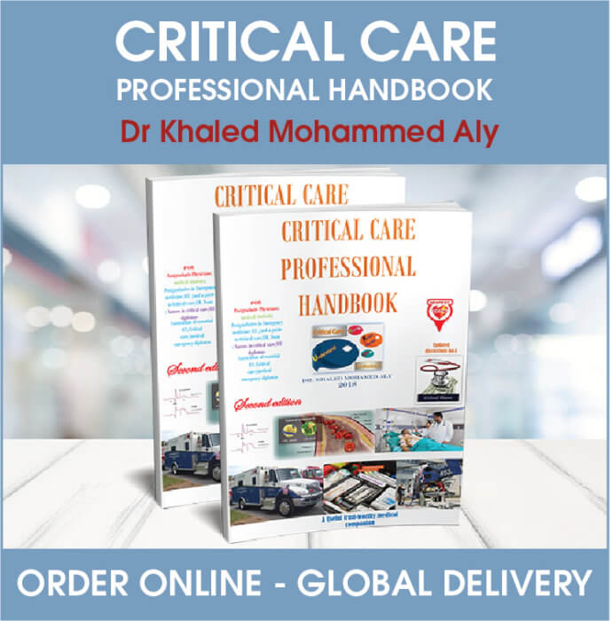 Critical Care Professional Handbook