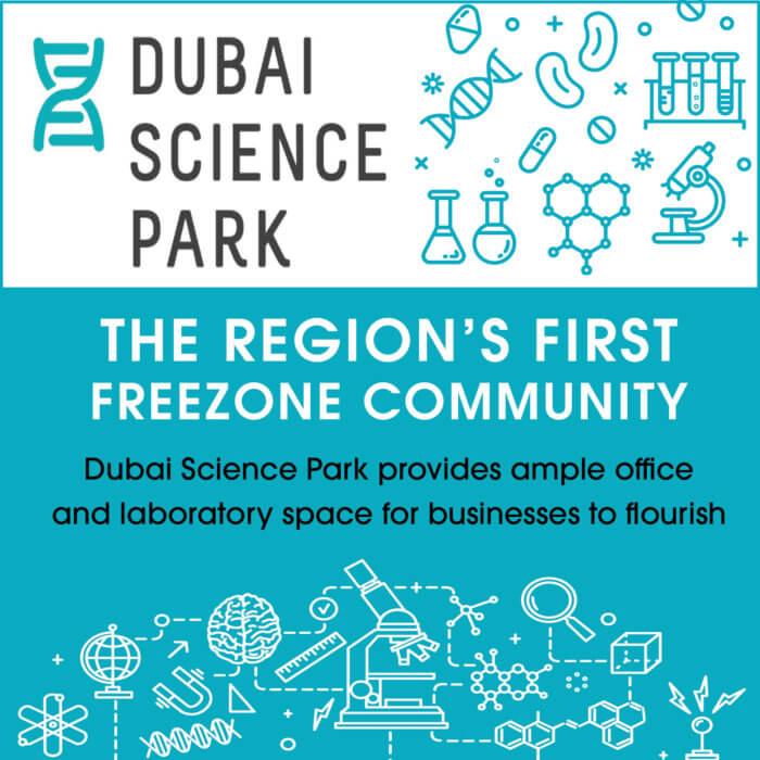 Dubai Science Park