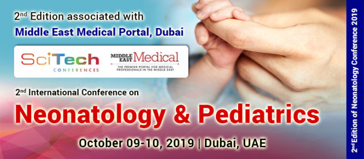 Neonatology conference 2019 Dubai