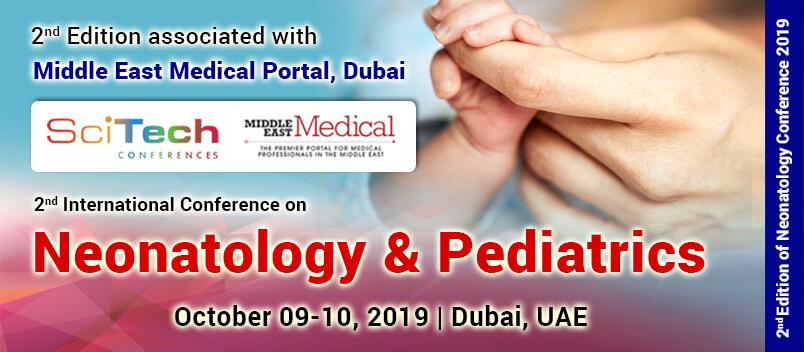 Neonatology conference 2019 Dubai