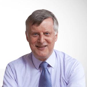 DR DONALD GIBB