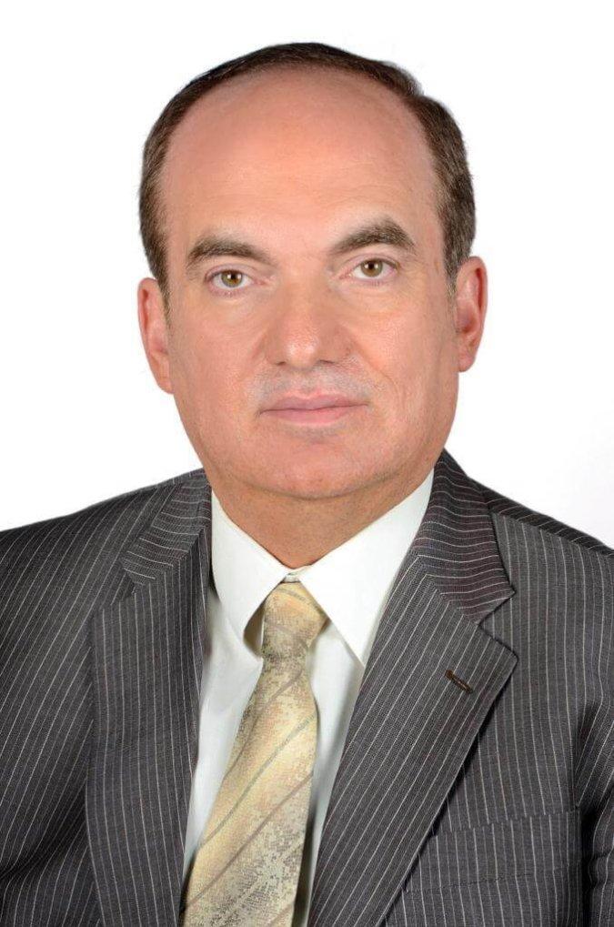 Dr Samer Ellahham President of the Middle East Metabolic Syndrome Society