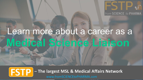 Learn more about becoming an MSL: