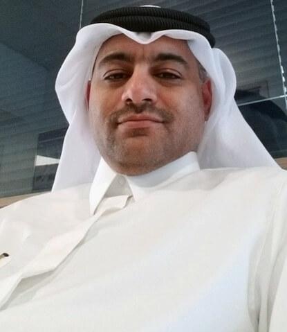 Haytham Aljabbur- Hamad- Qatar