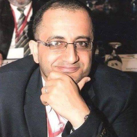Ayman Afify Prince Sultan Hospitals- Saudi Arabia