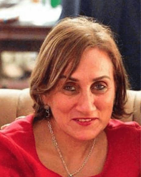 Randa Reda Mabrouk - Ain Shams- Egypt