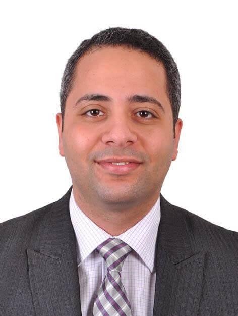Ahmed Sarhan- Alazhar- Egypt