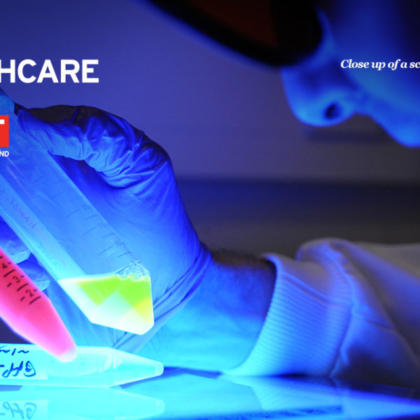 Saudi Arabia Healthcare & Life Sciences Trade Mission