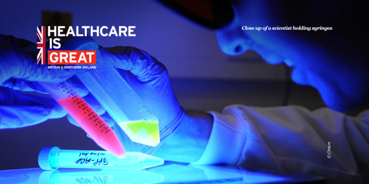 Saudi Arabia Healthcare & Life Sciences Trade Mission