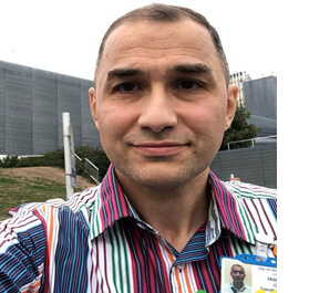 Dr Mokhamed Orabi