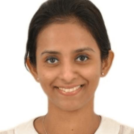 Binitha P Jose