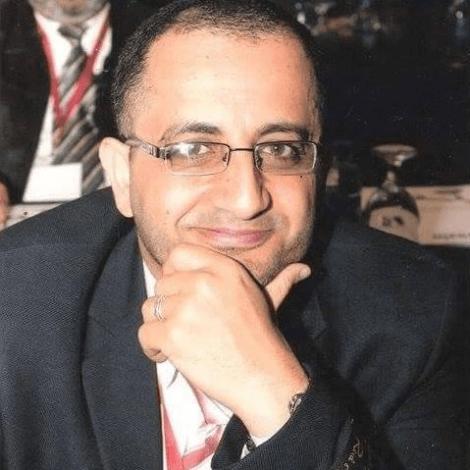Dr Ayman Afify