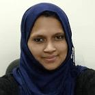 Dr. Noora Saeed