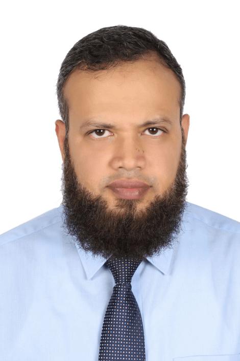 Dr Muhammad Azfar Syed