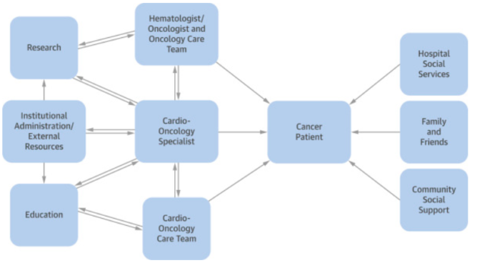 Inpatient Cardio-Oncology Care Model