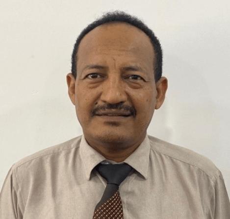 Dr. Mutasim E. Ibrahim, PhD, MHPE