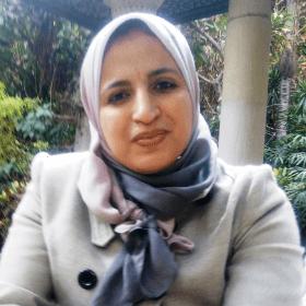 Dr. Rania Mostafa Almolla
