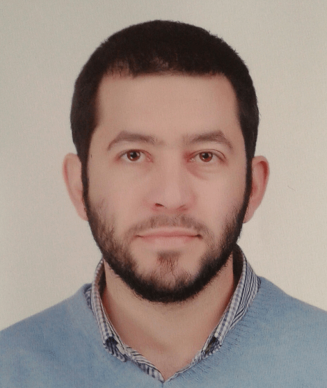 Dr Mohammad Alameddin