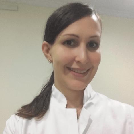 Dr. Cristina Frange