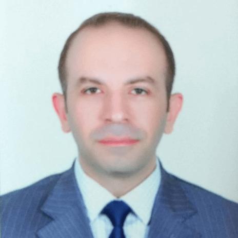 Dr. Eyad Darraj