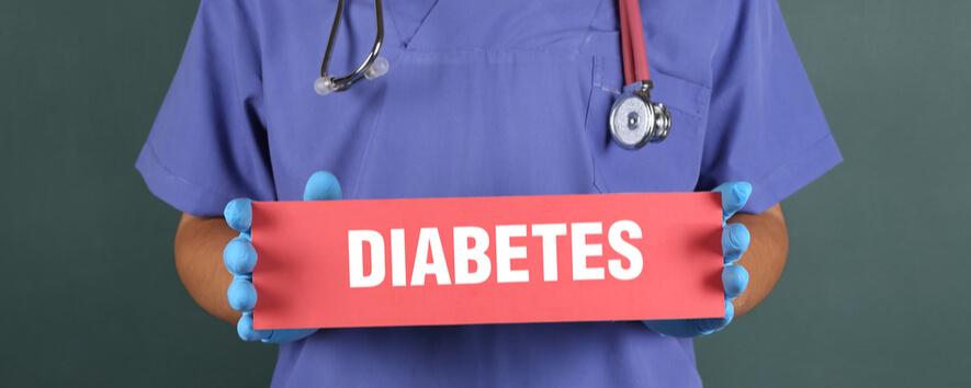 Diabetes arabian gulf