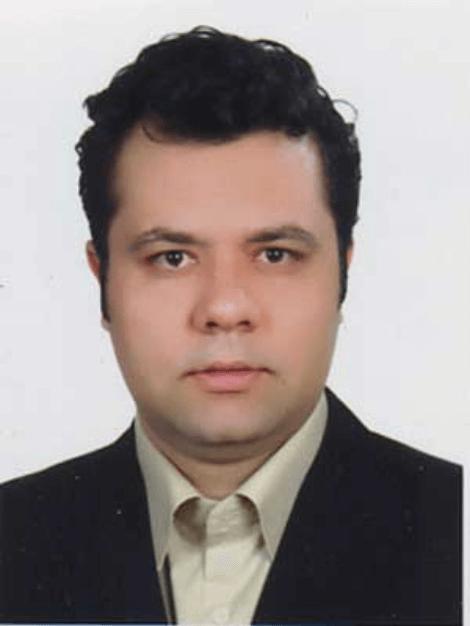 Hamid Reza Mehryar
