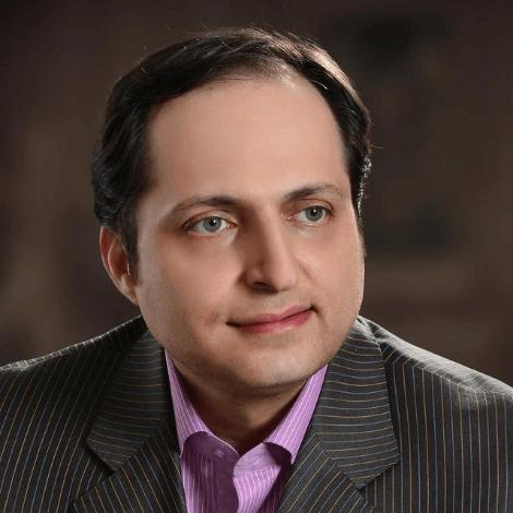Professor Hassan Soleimanpour