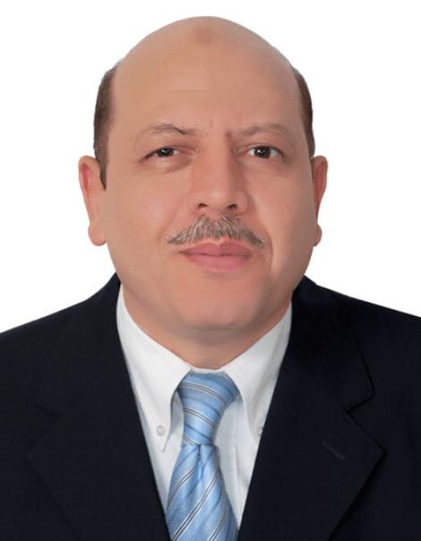 Dr. Mohamed N.E Kassem