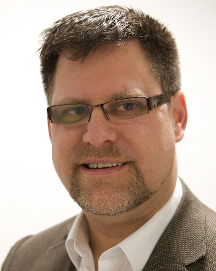 Professor Graham Ball