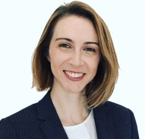 Dr Kirin Hilliar: Assistant Professor of Psychology