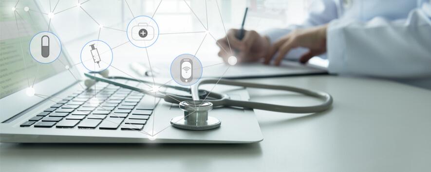healthcare IT blockchain