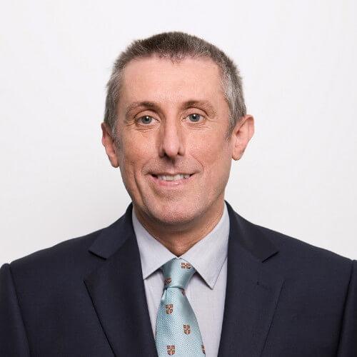 Professor Peter Hollands