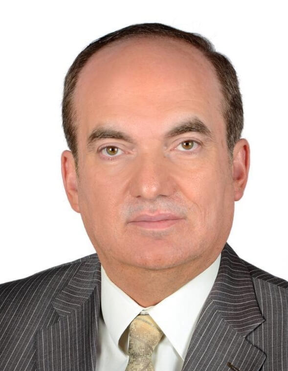 Dr Samer Ellahham