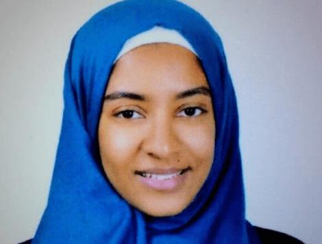 Aalaa Abdou