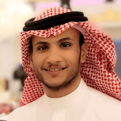 Dr Mohammad Althubiti
