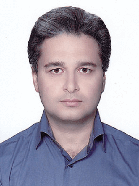 Dr Reza Azizimalamiri