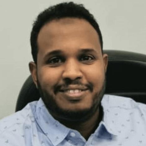 Dr Mohamed Daffalla Awadalla Gismalla