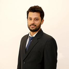 Dr. Girish Banwari