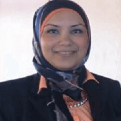 Dr Hoda Yousry, MD, PhD, DHPE