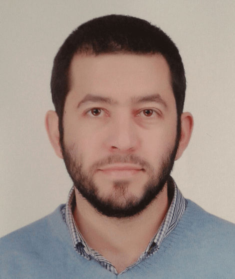Dr Mohammad Alameddin